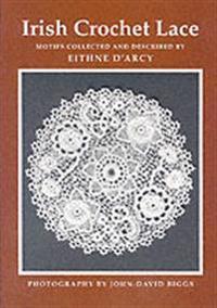 Irish crochet lace - motifs from county monaghan