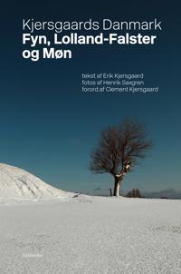 Kjersgaards Danmark-Fyn, Lolland-Falster og Møn
