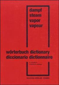 Dictionary of Steam Generator Engineering