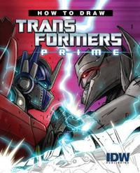 Transformers: How to Draw Transformers