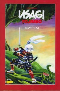 Usagi Yojimbo 2 - Samuraj
