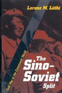 Sino Soviet Split