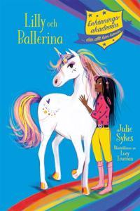Lilly och Ballerina