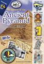 The Mystery of the Ancient Pyramid: Cairo, Egypt