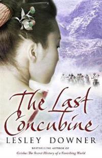 Last Concubine