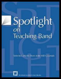 Spotlight on Teaching Band