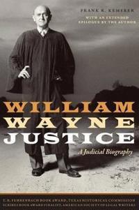 William Wayne Justice