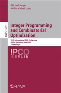 Integer Programming and Combinatorial Optimization