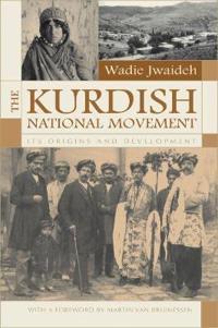 The Kurdish National Movement