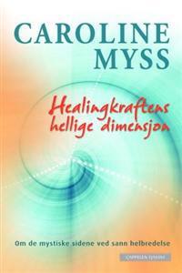 Healingkraftens hellige dimensjon