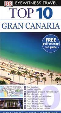 Gran Canaria (Top 10)