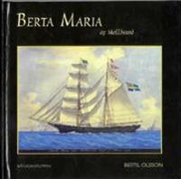 Berta Maria af Mollösund