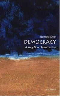 Democracy: A Very Short Introduction