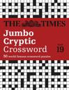 The Times Jumbo Cryptic Crossword Book 19