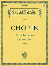 Chopin: Nocturnes for the Piano
