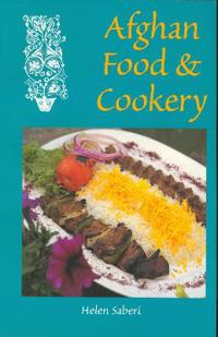 Afghan Food & Cookery