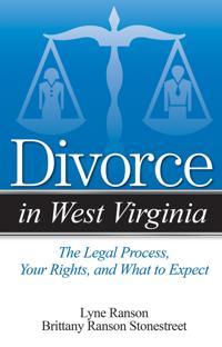 Divorce in West Virginia