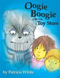 Oogie Boogie and the Toy Store