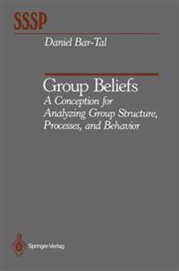 Group Beliefs