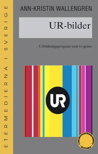 UR-bilder : utbildningsprogram som tv-genre