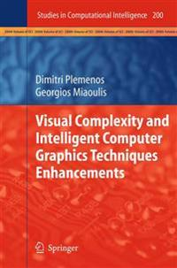 Visual Complexity and Intelligent Computer Graphics Techniques Enhancements