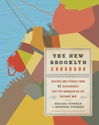 The New Brooklyn Cookbook