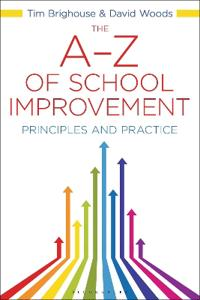 The A-Z of School Improvement