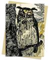 Grimm's Fairy Tales: Winking Owl Greeting Card Pack