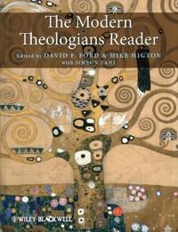 The Modern Theologians Reader