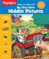 My First Farm Hidden Pictures