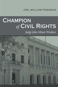 Champion of Civil Rights