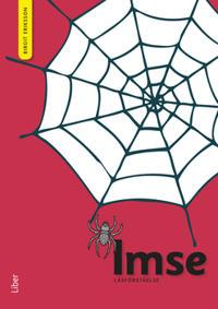 Läsförståelse Imse - Birgit Eriksson pdf epub