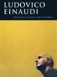 Ludovico Einaudi: The Piano Collection Volume 1