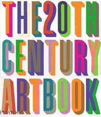 The 20th Century Art Book