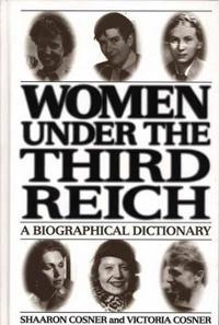 Women Under the Third Reich