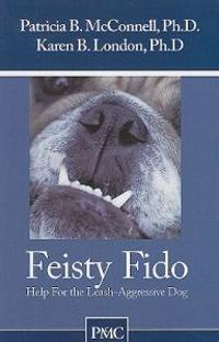 Feisty Fido: Help for the Leash Aggressive Dog
