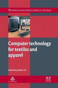 Computer Technology for Textiles and Apparel