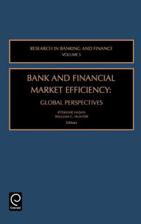Bank And Financial Market Efficiency