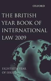 The British Year Book of International Law 2009