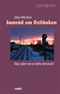 Samråd om Ostlänken : raka spåret mot en bättre demokrati?
