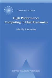 High Performance Computing in Fluid Dynamics