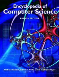 Encyclopedia of Computer Science, 4th Edition