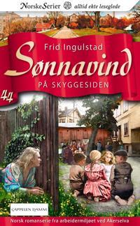 På skyggesiden - Frid Ingulstad | Ridgeroadrun.org