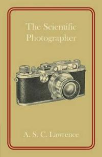 The Scientific Photographer