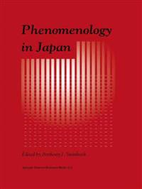 Phenomenology in Japan