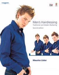 Men's Hairdressing