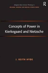 Concepts of Power in Kierkegaard and Nietzsche