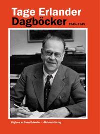 Dagböcker 1945-1949