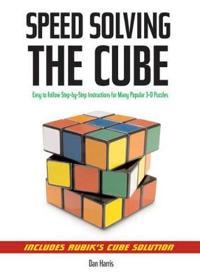 Speedsolving the Cube