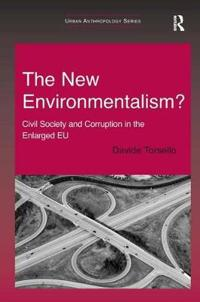 The New Environmentalism?